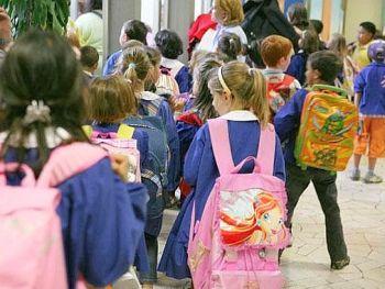 scuola studenti bambini - I