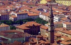 Alessandria panorama - E