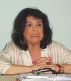 Stefanella Ravazzi, la docente di musica della scuola