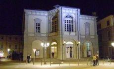 teatro municipale - E