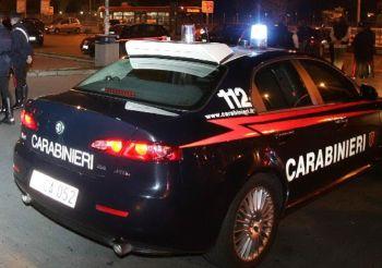 carabinieri - I-Q