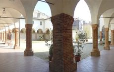 museo casale - E