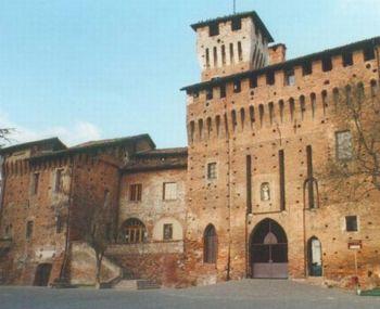 Il municipio di Pozzolo