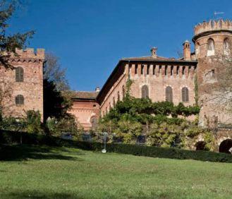 Il castello di Masio