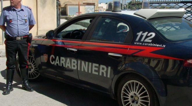 carabinieri - G