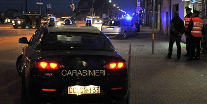 carabinieri 2L