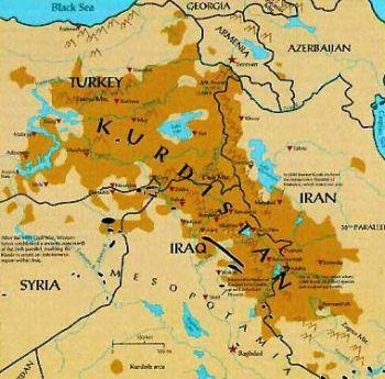 kurdistan - I