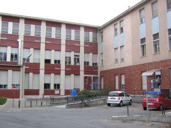 ospedale - I