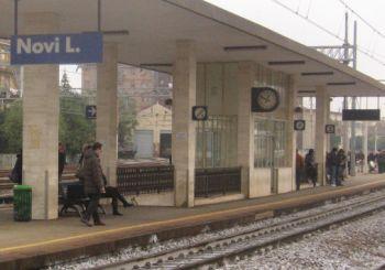 stazione novi ligure - Q