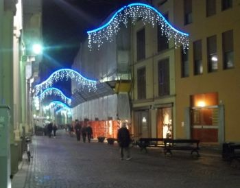 Luminarie Natale - 2I