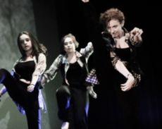 danza spettacolo E