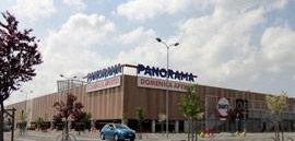 panorama - I