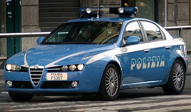 polizia L
