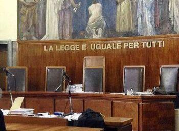 tribunale - Q