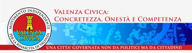 valenza civica - L