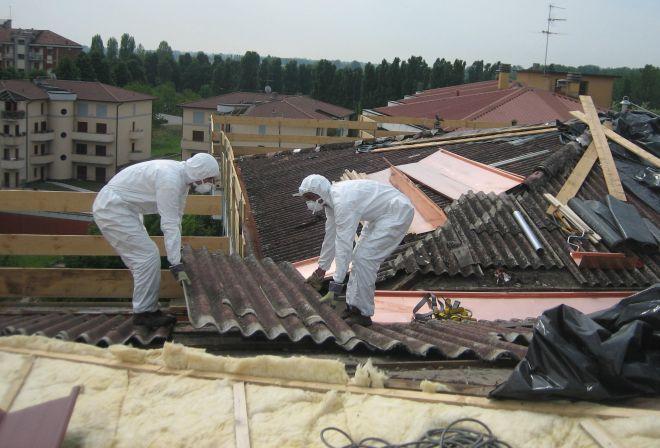Contributi bonifica da cemento-amianto: il primo incontro nei Comuni del Sin il 26 a Rosignano