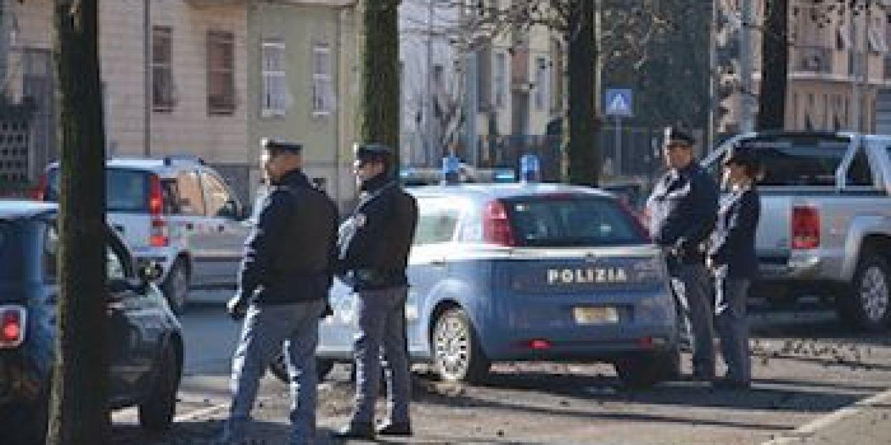 Alessandria, tunisino pericoloso esce dal carcere, accompagnato in un centro a Torino