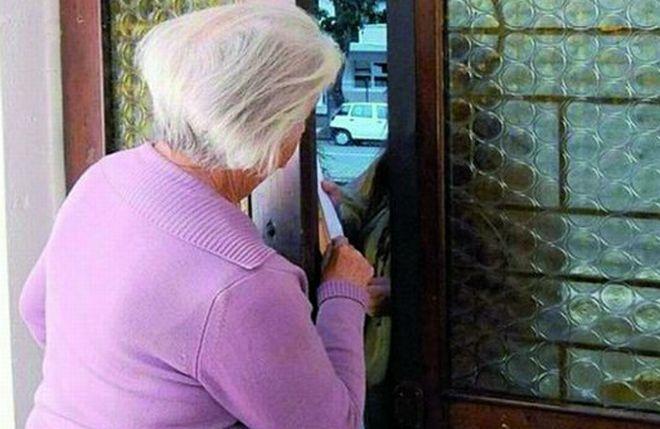Truffa una pensionata nel casalese e finisce nei guai