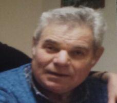 Fabbrica Curone, martedì il funerale di Antonio Callegari, il pensionato caduto dal tetto