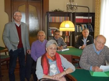 A Molino il Comitato anti discarica ha chiesto di ampliare il Parco del Po per valorizzare la bassa Valle Scrivia