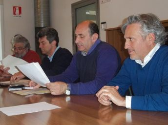 La commissione ambiente