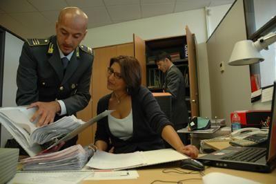 La Finanza di Valenza scopre un orafo che ha evaso 300 mila euro
