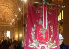 Le celebrazioni del 70esimo anniversario della liberazione a Tortona