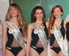 Sei ragazze tortonesi vincono la prima finale provinciale per Miss Italia organizzata dal Supercar Club