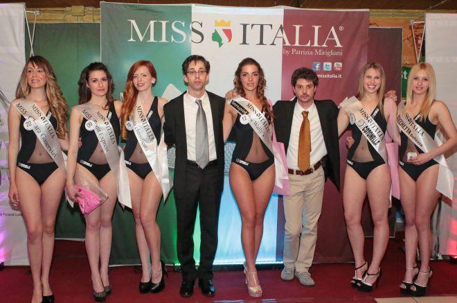 miss italia tortona - L