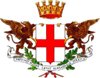 Alessandria è nata or son 847 da quel 3 maggio 1168