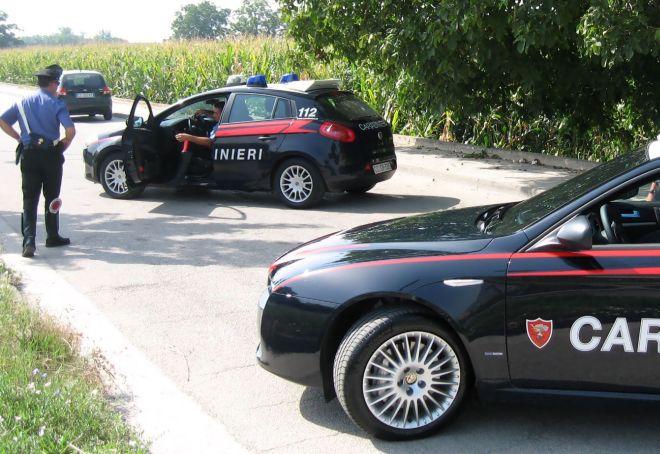 Doppio inseguimento dei Carabinieri di Valenza nei confronti di ladri di automobili