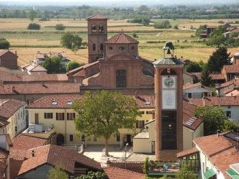 castellazzo bormida chiesa s maria corte - Q