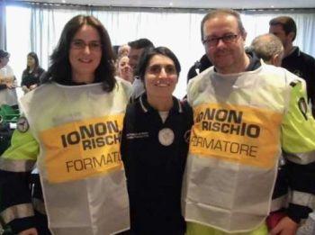 Sono alessandrini due formatori nazionali selezionati dal Dipartimento della Protezione Civile di Roma