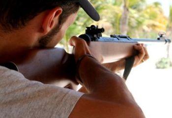 spara fucile Q