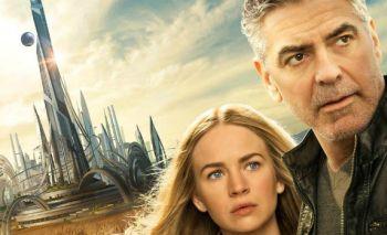 """Cinema: """"Tomorrowland"""" al Megaplex Stardust, bel film della Disney, ma con qualche piccola pecca"""
