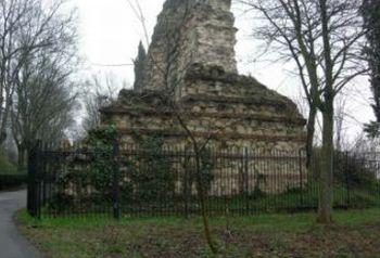 mura castello - Q