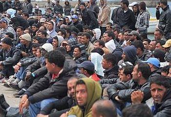Alessandria, il Movimento 5 stelle preoccupato per l'invasione di stranieri