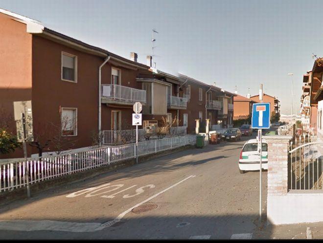 Apprensione a Castelnuovo per un appartamento in fiamme, ma era solo un pentolino