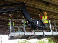 Stop al traffico ferroviario per i lavori al sottopasso di Tortona