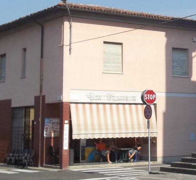 Un'altra immagine del bar Fiorentina