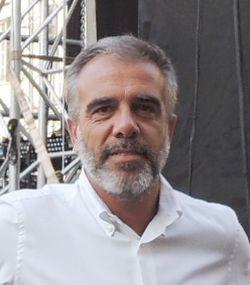 Il sindaco Bardone