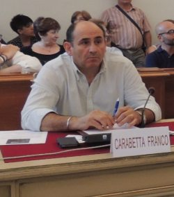 Franco Carabetta