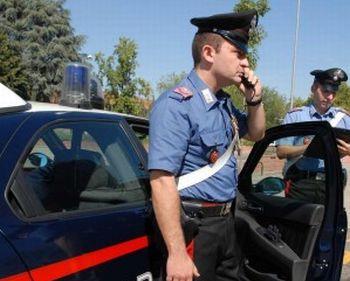carabinieri 8Q