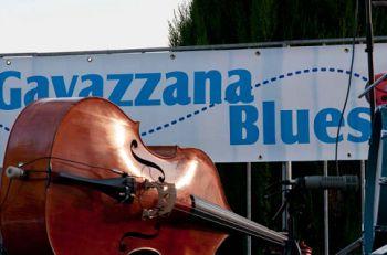 A Gavazzana un sabato con l'arte, il Blues e Street Food