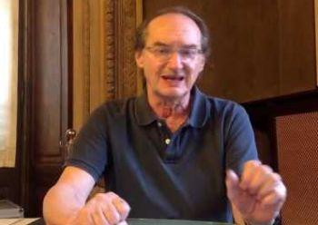 Renzo Penna ricorda l'amico Gianfranco Marhesotti