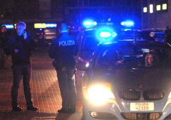polizia 5Q
