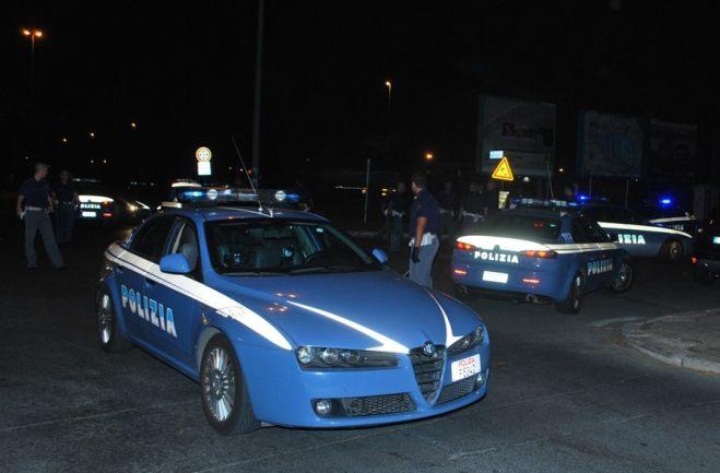 A Pasqua aveva derubato una giornalista alessandrina, arrestato dalla Polizia