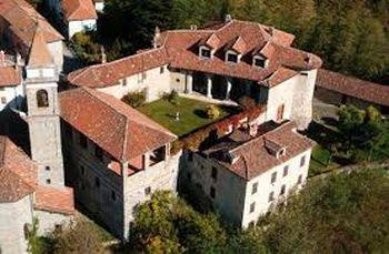 Domenica l'ultima occasione per visitare il castello di Prasco