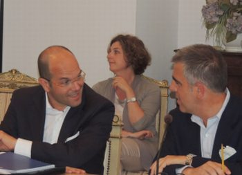 Pensieri: il vice sindaco Silvestri, con la sua agenzia immobiliare, potrebbe aiutare i tortonesi?