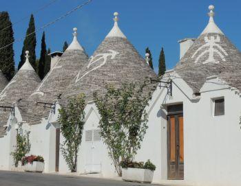 Viaggi: 3° giorno in meridione con due luoghi unici al mondo come Alberobello e Matera